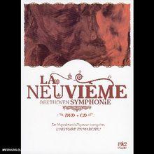 Sym. 9 (1963) CD+Dvd