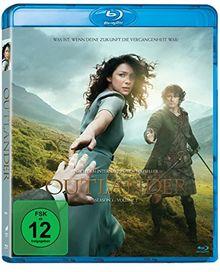 Outlander - Season 1 Vol.1 (2 Disc) [Blu-ray]