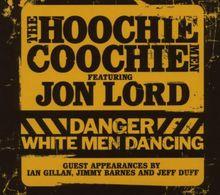 Danger: White Men Dancing (CD+DVD)