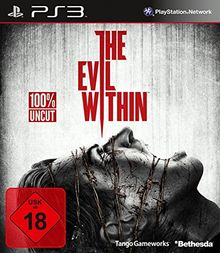 The Evil Within - Day One Edition (100% uncut)