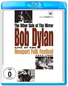 Bob Dylan - The Other Side of the Mirror/Live at the Newport Folk Festival 1963-1965 [Blu-ray]