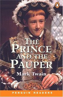 The Prince and the Pauper. Level 2, Elementary. (Lernmaterialien): Peng2:Prince & Pauper NE Twain (Penguin Readers: Level 2)