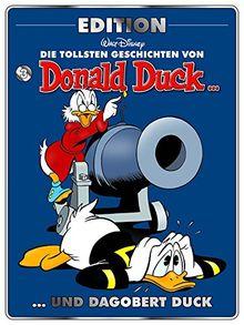 Die tollsten Geschichten von Donald Duck und Dagobert Duck: Donald Duck Edition 3