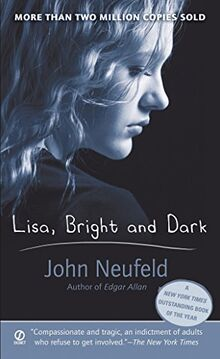 Lisa, Bright and Dark (Signet)
