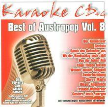Best of Austropop Vol.8 - Karaoke