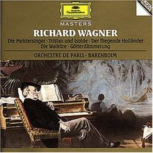 Masters - Wagner (Orchestermusik aus Opern)