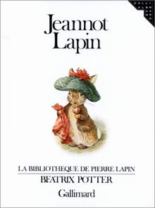 Jeannot Lapin (Beatrix Potter)