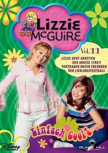 Lizzie McGuire, Vol. 11