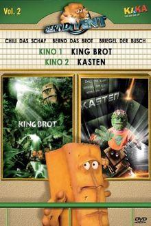Berndivent / Bernd das Brot - Vol. 02