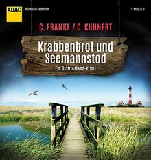 Krabbenbrot und Seemannstod (ADAC Hörbuch Edition 2017)