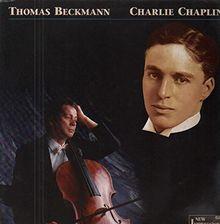 Charlie Chaplin [Vinyl LP]
