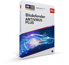Bitdefender antivirus Plus | 3 appareils | 2 ans | PC | Téléchargement
