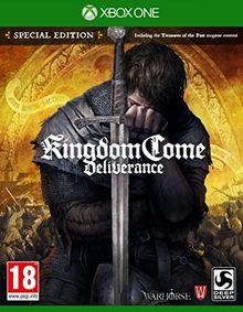 Kingdom Come Deliverance Special Edition [Pegi-AT] [Xbox One]