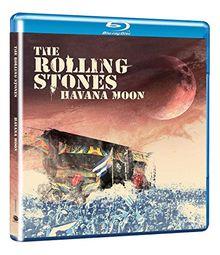 Rolling Stones - Havana Moon [Blu-ray]