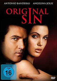 Original Sin - mit Angelina Jolie & Antonio Banderas [DVD]