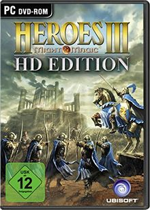 Heroes of Might & Magic III: HD Edition [PC]