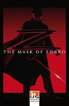 The Mask of Zorro, Class Set: Helbling Readers Movies / Level 3 (A2)
