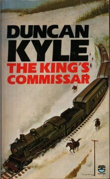 The King's Commissar