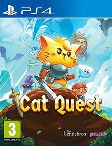 Cat Quest PS4 [
