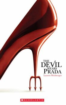 Devil Wears Prada (Scholastic Readers)