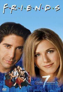 Friends, Staffel 7, Episoden 01-06