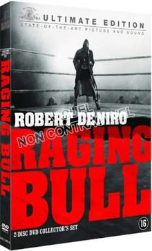 Raging Bull - Ultimate Édition 2 DVD