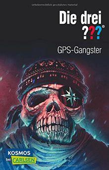 Die drei ???: GPS-Gangster
