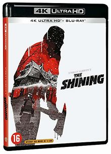 DVD - The shining (1 DVD)
