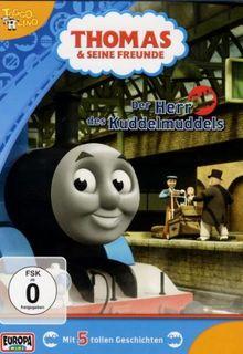 Thomas und seine Freunde (Folge 27) - Der Herr des Kuddelmuddels