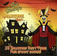 Jive Bunny's & the Halloween Party