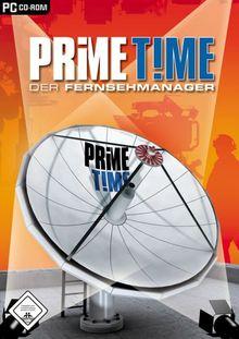 Prime Time - Der Fernsehmanager