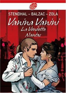 Vanina Vanini/LA Vendetta/Nantas