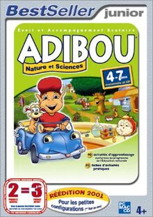Adibou - Nature et sciences