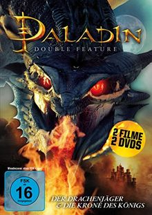 Paladin Double Feature [2 DVDs]
