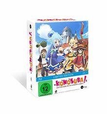 KonoSuba Vol.1 [Blu-ray]