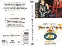 Parc Des Princes 1993 [Musikkassette]