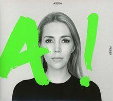 A! (CD im Digipak)