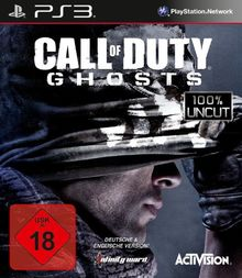 Call of Duty: Ghosts (100% uncut)