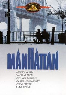 Manhattan [IT Import]