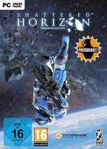 Shattered Horizon [Preisgranate]