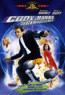 Cody Banks, agent secret [FR Import]