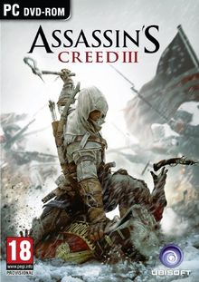 PC Assassin's Creed III FR Version