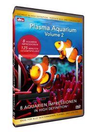 Plasma Aquarium, Vol. 2 - 8 Aquarien Impressionen in HD Qualität