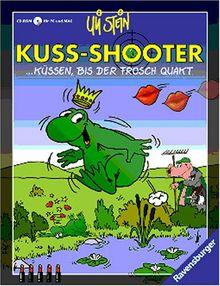 Uli Stein Kuss-Shooter [CD-ROM]