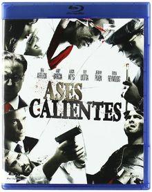 Ases Calientes (Smokin' Aces) (Blu-Ray) (Import) (2010) Ben Affleck; Andy Ga