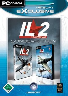 IL-2 Sturmovik - Sonderedition [UbiSoft eXclusive]