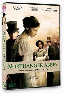 Northanger Abbey [FR Import]