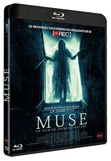 Muse [Blu-ray]