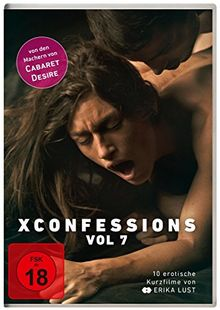 XConfessions Vol 7