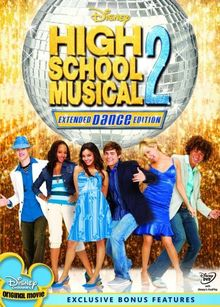 High School Musical 2: Dance Edition [UK Import]